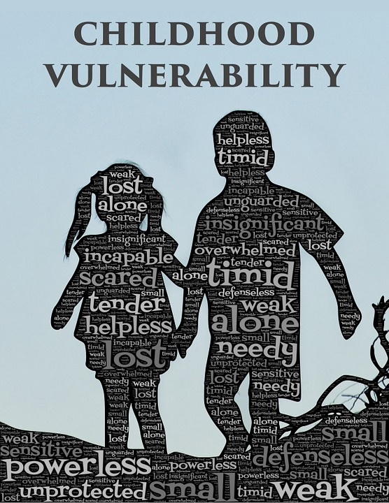 Main Difference - Threat vs Vulnerability