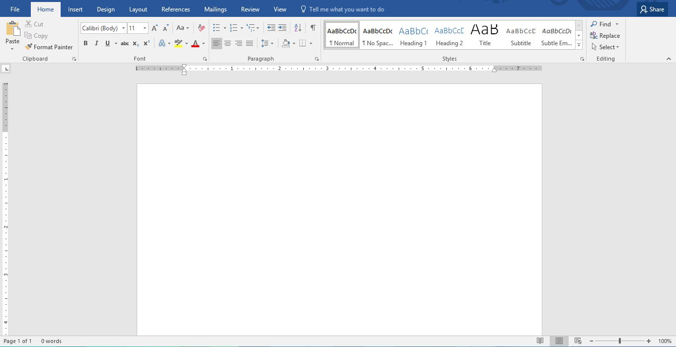 How to Merge Two Word Documents -6