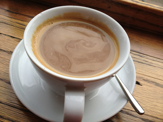 What are the Different Types of Coffee - Americano