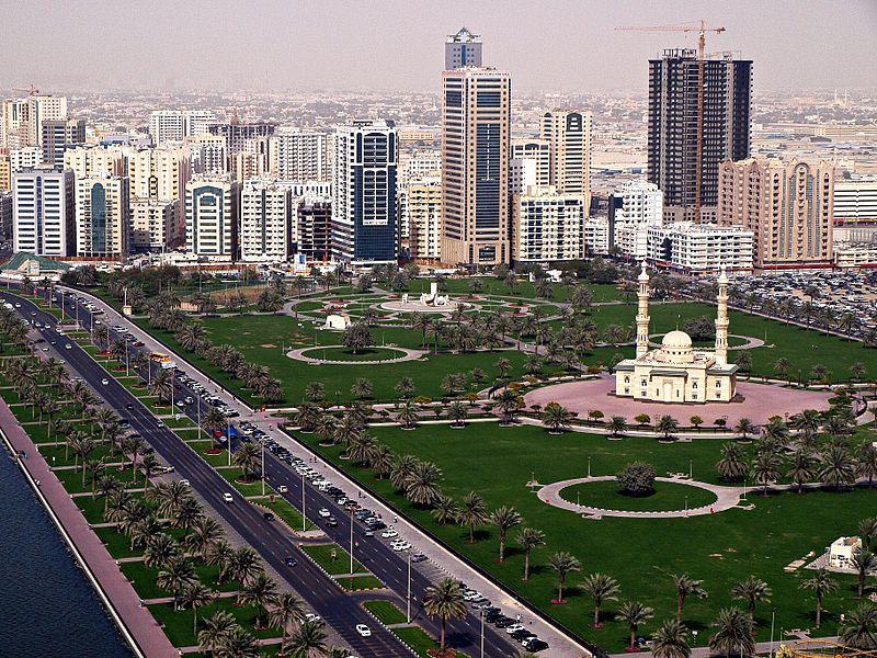 Main Difference - Dubai vs Abu Dhabi