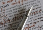Difference Between Proof Reading and Editing