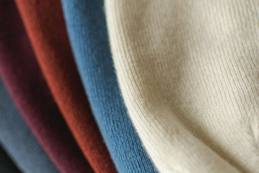Difference Between Fleece and Wool