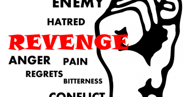 Difference Between Justice and Revenge