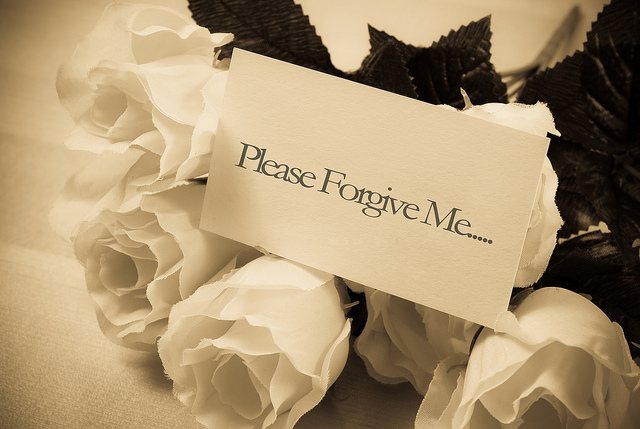 Difference Between Mercy and Forgiveness