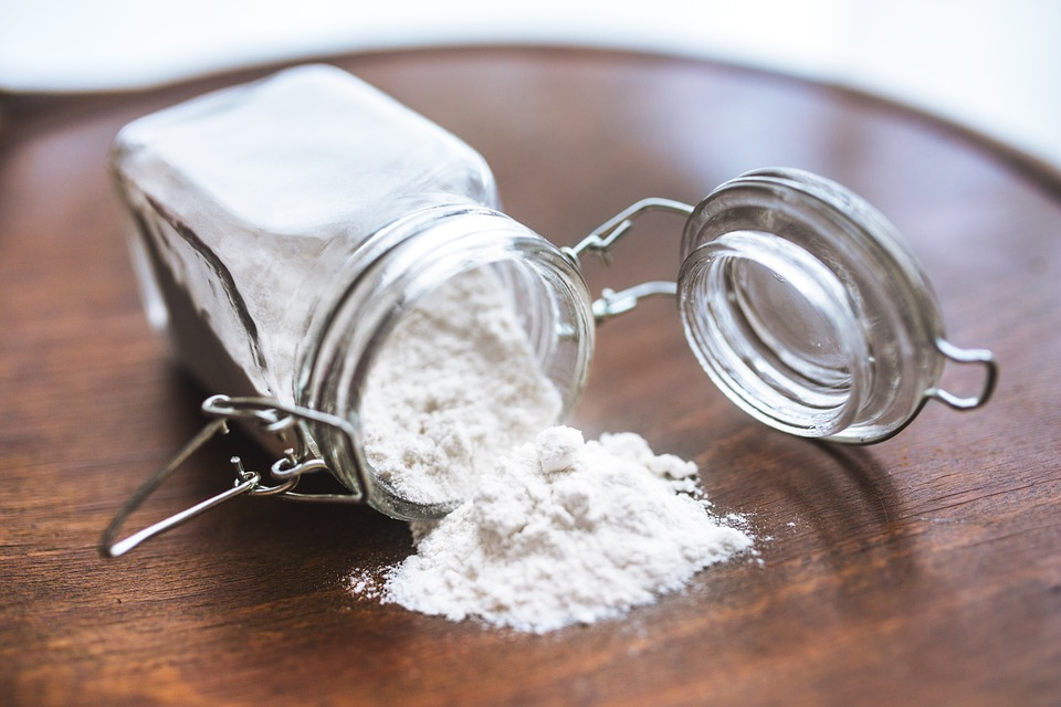 Difference Between Plain, Self Rising and All Purpose Flour