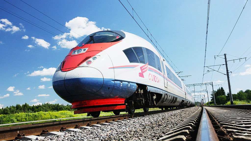 Difference Between Maglev Train and Bullet Train