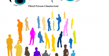 What is Third Person Omniscient