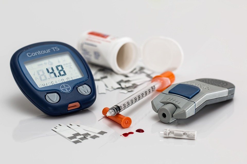 Difference Between Hyperglycemia and Hypoglycemia