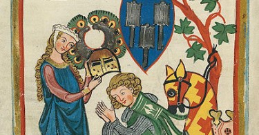 How Did the Concept of Chivalry Influence Medieval Life