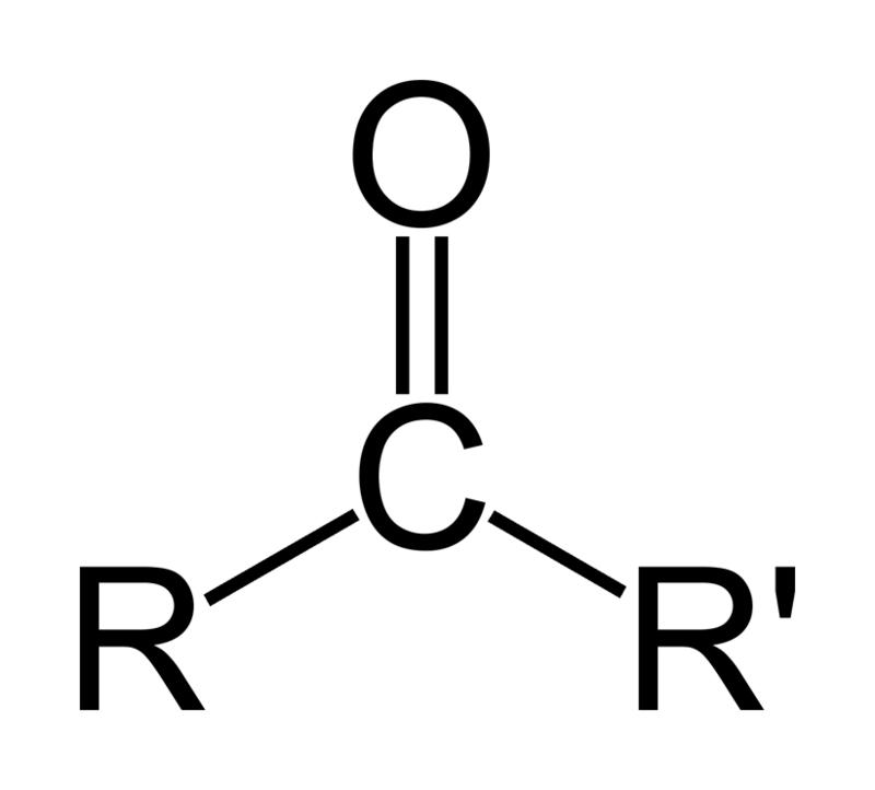 Main Difference - Aldehyde vs Ketone