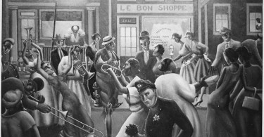 What was the Significance of Harlem Renaissance - 2