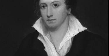 Why was Percy Bysshe Shelley Famous