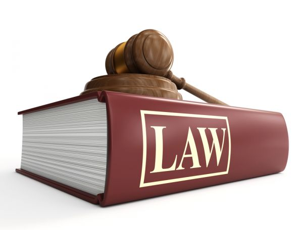 Difference Between Act and Law