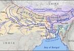 Difference Between Himalayan and Peninsular Rivers