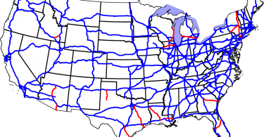 Difference Between Interstate and Intrastate