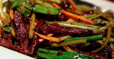 Difference Between Kung Pao and Szechuan