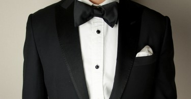 How to Dress for a Black Tie Event