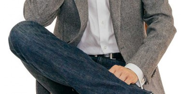 What is Smart Casual for Men