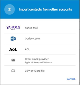 How to Transfer Contacts from iPhone to Android_Figure 11
