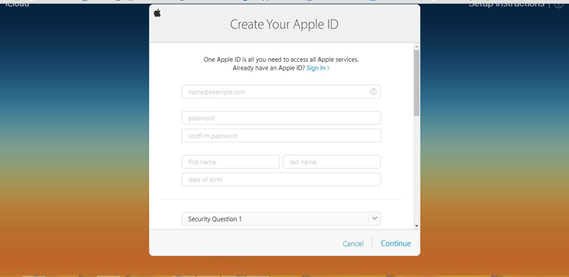 How to Transfer Contacts from iPhone to Android_Figure 02