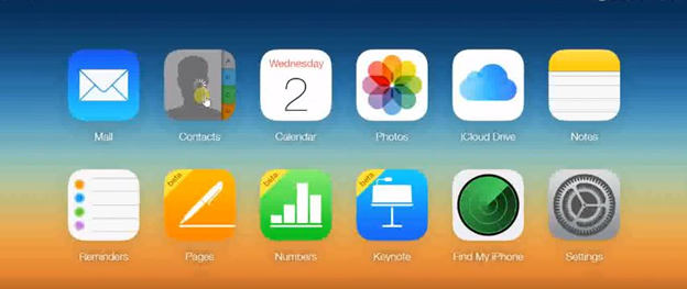 How to Transfer Contacts from iPhone to Android_Figure 03