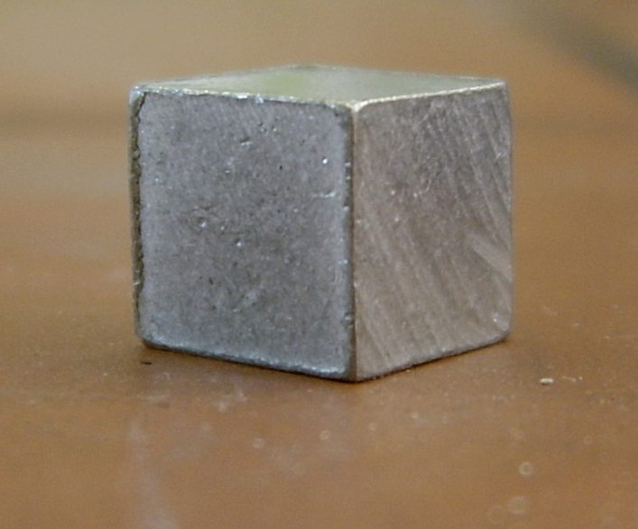 Difference Between Aluminium and Steel
