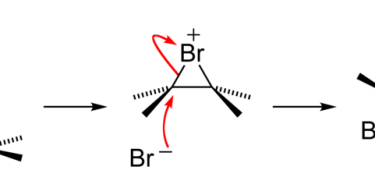 Difference Between Electrophile and Nucleophile