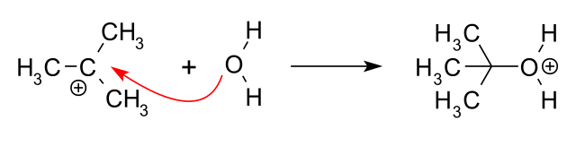 Difference Between Carbocation and Carbanion_Carbocation Reaction_01