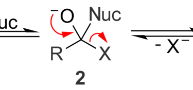 Difference Between Nucleophilic and Electrophilic Substitution Reaction - 2