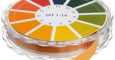 Difference Between pH Paper and Litmus Paper