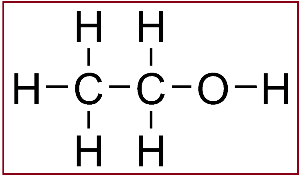 Difference Between Alcohol and Carboxylic Acid -1