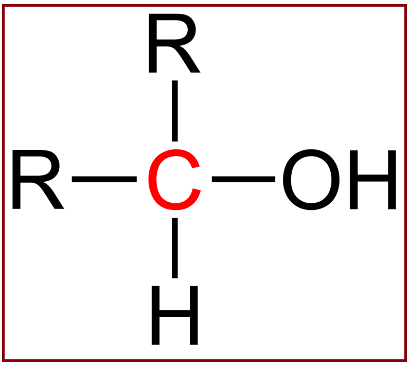 Main Difference - Alcohol vs Carboxylic Acid