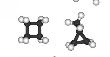 Difference Between Alkanes and Alkenes