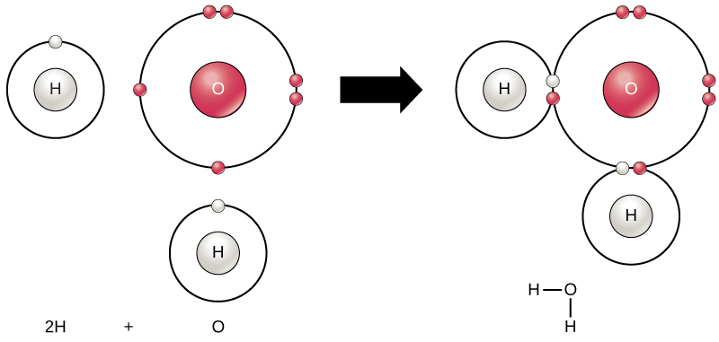 Difference Between Covalent And Coordinate Bond Definition