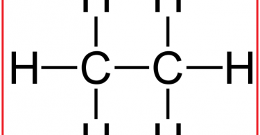 Difference Between Ethane and Ethene