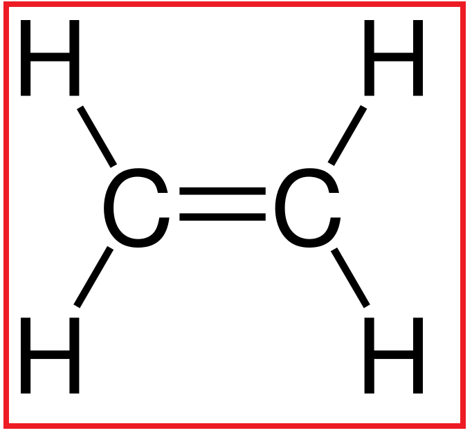 Chemical Properties Of Ethene Gas