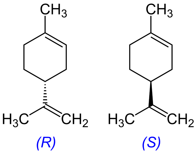 Difference Between Configurational and Conformational Isomers_Figure 2