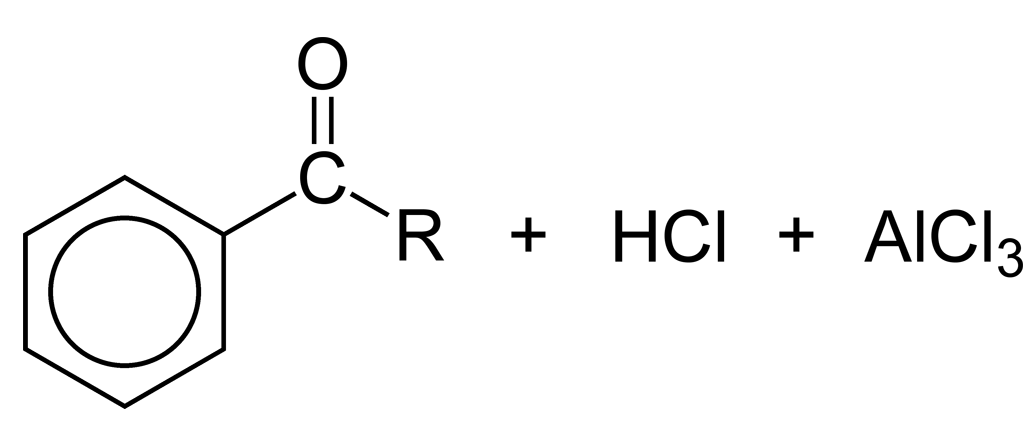 Difference Between Friedel Crafts Acylation and Alkylation - 1