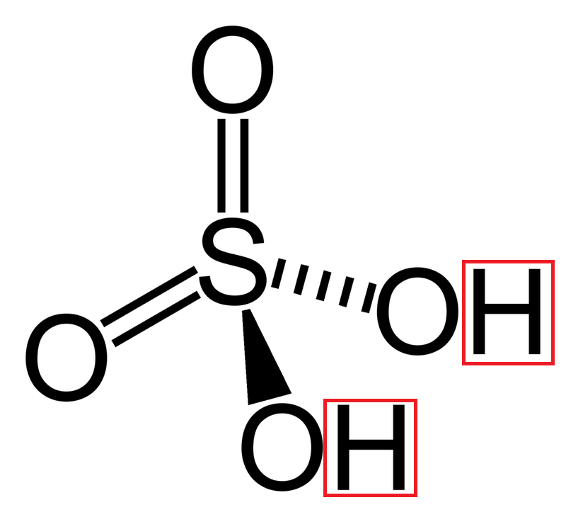 Difference Between Monobasic Dibasic and Tribasic Acids_Figure 2