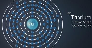 Difference Between Uranium and Thorium - 3