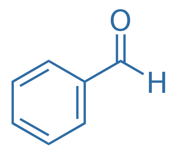 Difference Between Benzaldehyde and Acetaldehyde