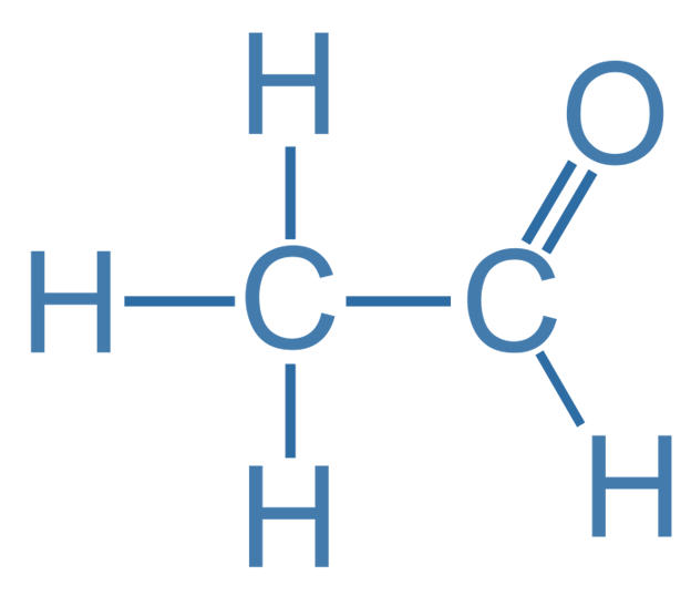 Main Difference - Benzaldehyde vs  Acetaldehyde