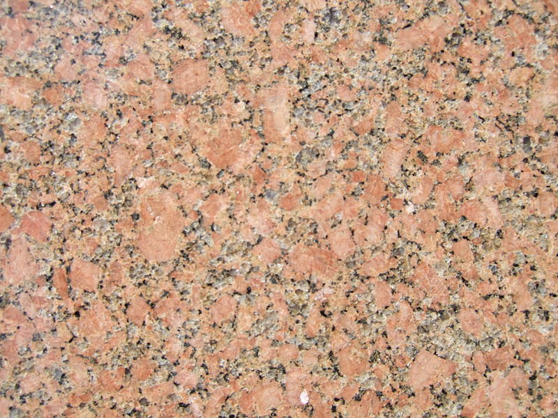 Main Difference - Granite vs Quartz