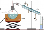 Difference Between Distillation and Extraction