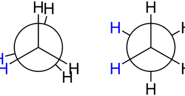 Difference Between Methane and Ethane