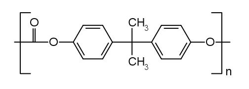 Main Difference - Polypropylene vs Polycarbonate