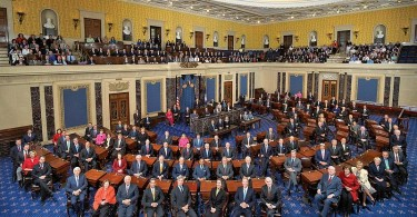 Difference Between House and Senate