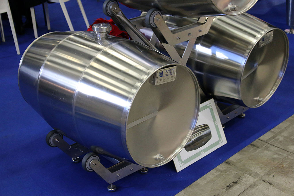 Difference Between Inox and Stainless Steel
