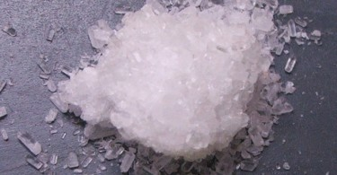 Difference Between Salt and Epsom Salt