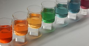 Difference Between Acid Base Indicator and Universal Indicator
